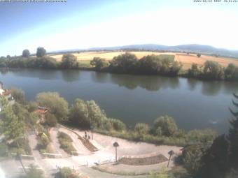 Webcam Edingen-Neckarhausen
