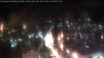 Webcam Ettlingen