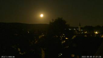 Webcam Bad Soden-Salmünster