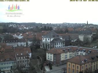 Webcam Kirchheimbolanden