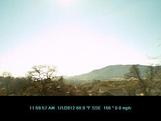 Webcam Angels Camp, California