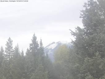 Webcam Trout Lake, Washington