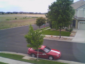 Webcam Commerce City, Colorado