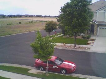 Webcam Commerce City, Colorado