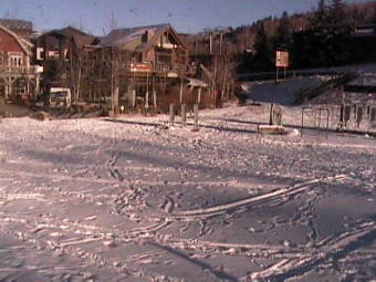Webcam Snowmass Village, Colorado