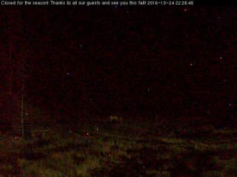 Webcam Eldora, Colorado