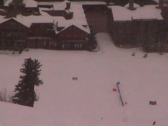 Webcam Aspen, Colorado
