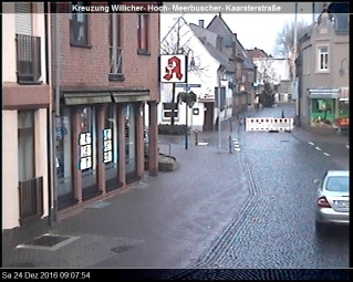 Webcam Osterath