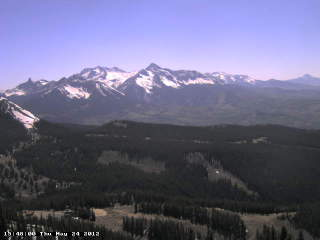 Webcam Mountain Village, Colorado