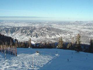 Webcam Steamboat Springs, Colorado