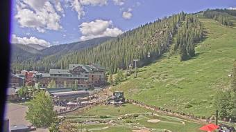 Webcam Winter Park, Colorado