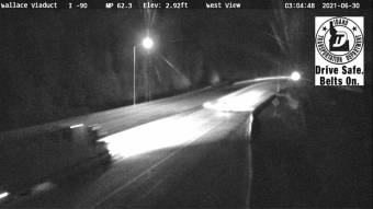 Webcam Wallace, Idaho