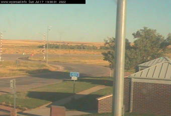 Webcam Douglas, Wyoming