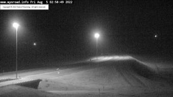 Webcam Wheatland, Wyoming