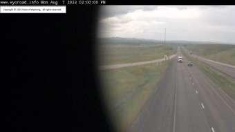 Webcam Sheridan, Wyoming