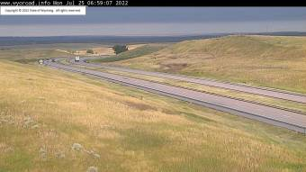 Webcam Gillette, Wyoming