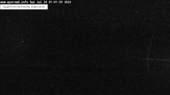 Webcam Parkman, Wyoming