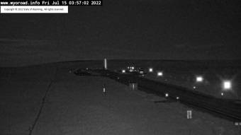 Webcam Turnercrest, Wyoming