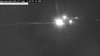 Webcam Granite, Wyoming