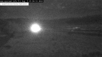 Webcam Sage, Wyoming