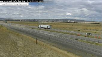 Webcam Sinclair, Wyoming