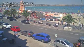 Webcam Weymouth