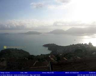 Webcam Serra