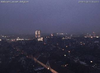 Webcam Leuven