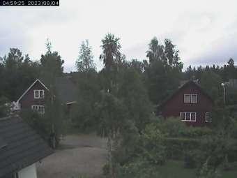 Webcam Stocka