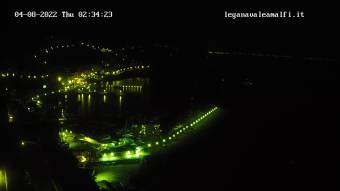 Webcam Amalfi