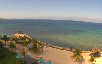 Webcam Montego Bay