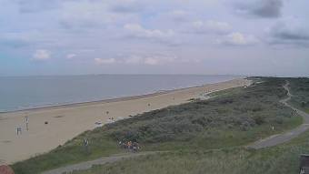 Webcam Cadzand-Bad