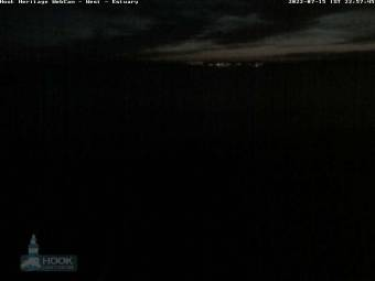 Webcam Hook Head