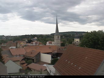 Webcam Arnstadt