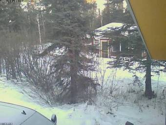 Webcam Pleasant Valley, Alaska
