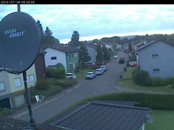 Webcam Saarbrücken