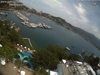 Webcam Acapulco
