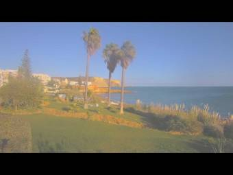 Webcam Praia da Luz