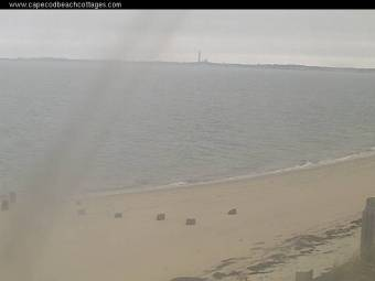 Webcam North Truro, Massachusetts