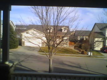 Webcam Longmont, Colorado
