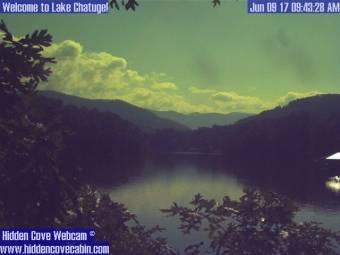 Webcam Hayesville, North Carolina