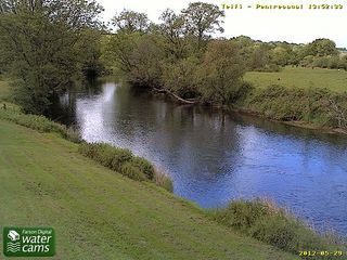 Webcam Newcastle Emlyn