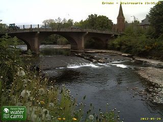Webcam Blairgowrie