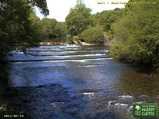 Webcam Buckfastleigh