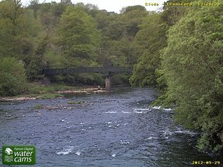 Webcam Crossford