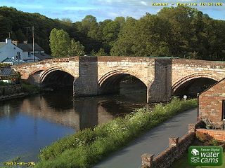 Webcam Penrith
