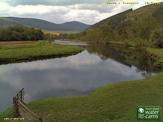 Webcam Traquair
