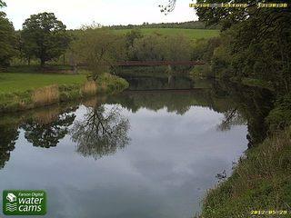 Webcam Eckford