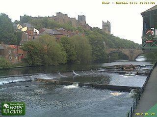 Webcam Durham