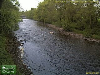 Webcam Milton of Finavon